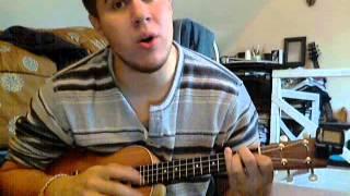 Lana Del Rey - The Lucky Ones (ukulele)