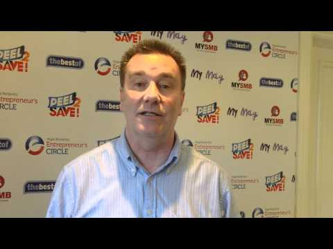 David Brown – Scottish Shutter Company Testimonial for Terry Gormley.MOV