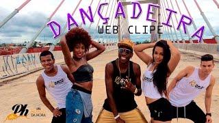 Dançadeira - Pretinho da Hora ( Web Clipe ) Coreografia KDence