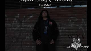 07 Perdi la razon- MC DES