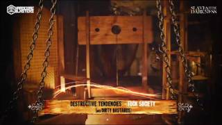 DESTRUCTIVE TENDENCIES - FUCK SOCIETY (WITH DIRTY BASTARDS)