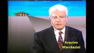 Jornal Nacional - O que o mundo espera do Governo Collor? (Globo/1990)