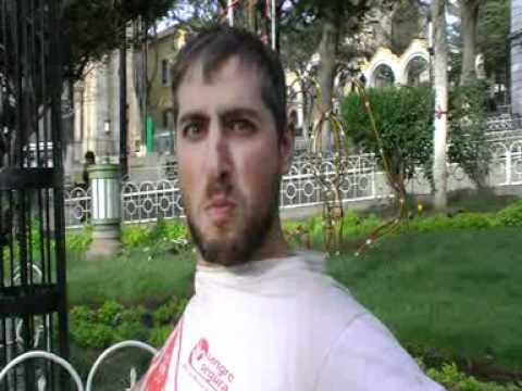 Viaje por Sudamerica di Giacomo Sanesi. Potosi (BOL). 01642 – el video mas divertido por dani