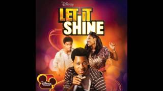 Let it Shine - Moment of Truth (Instrumental)