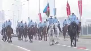 Baş Komutanımız Herkesi YeniKapı ya Davet Ediyor..!