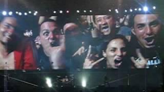 Metallica en Caracas - Cyanide
