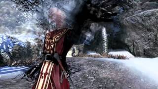 Of Orcs and Men E3 2012 trailer