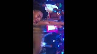 BABY JOE jumped in the crowd at NBA YOUNGBOY concert and started dancing & fighting PT 1