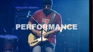U2 Experience Live Promo