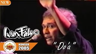 BIKIN NANGIS PENONTON.. !!! [ IWAN FALS ] - DOA  (LIVE KONSER SUKABUMI 2005)
