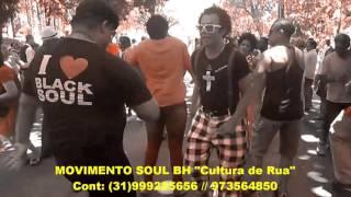 """Movimento Soul BH """"cultura de rua"""" Eu Soul! mais quem nao e ??!!"""