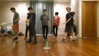 GOT7 - Never ever ( Cover by Encore )