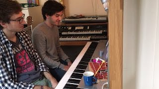 Medley - Kendji/Magic System/Maître Gims/Louane (Piano cover)