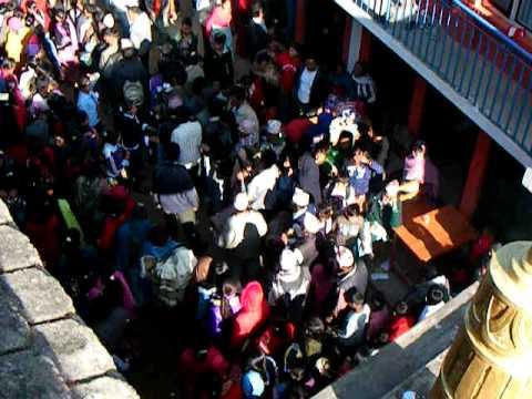 Namo Buddha Festival 2010.MOV