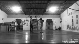 Mirror Dance Kizomba