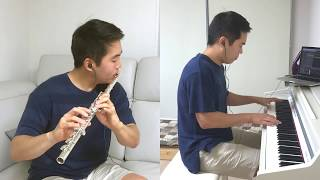 Despacito - Luis Fonsi Flute Cover