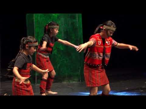 2018「活力‧E起舞動」母語歌舞劇競賽-國小組-苗栗縣清安國民小學 - YouTube