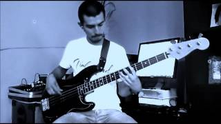 vaselina bass cover