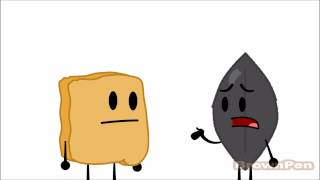 Oh hell naw (BFDI)