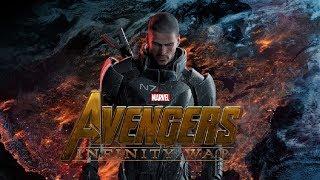 Mass Effect 3 | Avengers: Infinity War Style Trailer