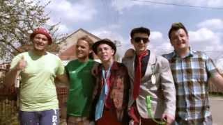 Traky - Ja od mala... (OFFICIAL VIDEO HD)