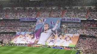 Himno de la Décima 13-05-15 Real Madrid-Juventus