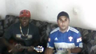 louva cavaquinho e pandeiro -samba gospel (Gr. Amigos do J C )