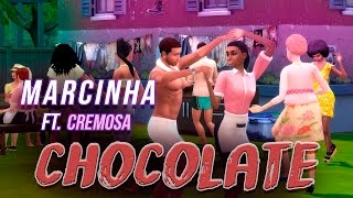 Better Beware - Chocolate (Marcinha ft. Cremosa) Clipe