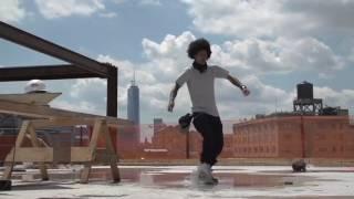Crish Brown feat Les Twins - Kriss Kross