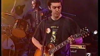 Insanity Wave - Roller Coaster Ride - Los Conciertos de Radio 3 Live ( 2000)