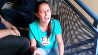 Sobreviviré (Mónica Naranjo) - Cover Rocío Vega