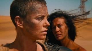 Mad Max Fury Road - Believer music video