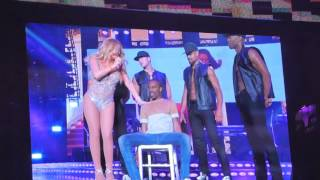 Mariah Carey - Touch My Body (2016 Essence Music Festival)