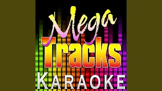 Ring of Fire (Originally Performed by Alan Jackson & Lee Ann Womack) (Karaoke Version)
