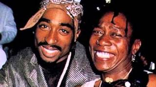 2Pac - Dear Mama (Afeni Shakur Tribute)