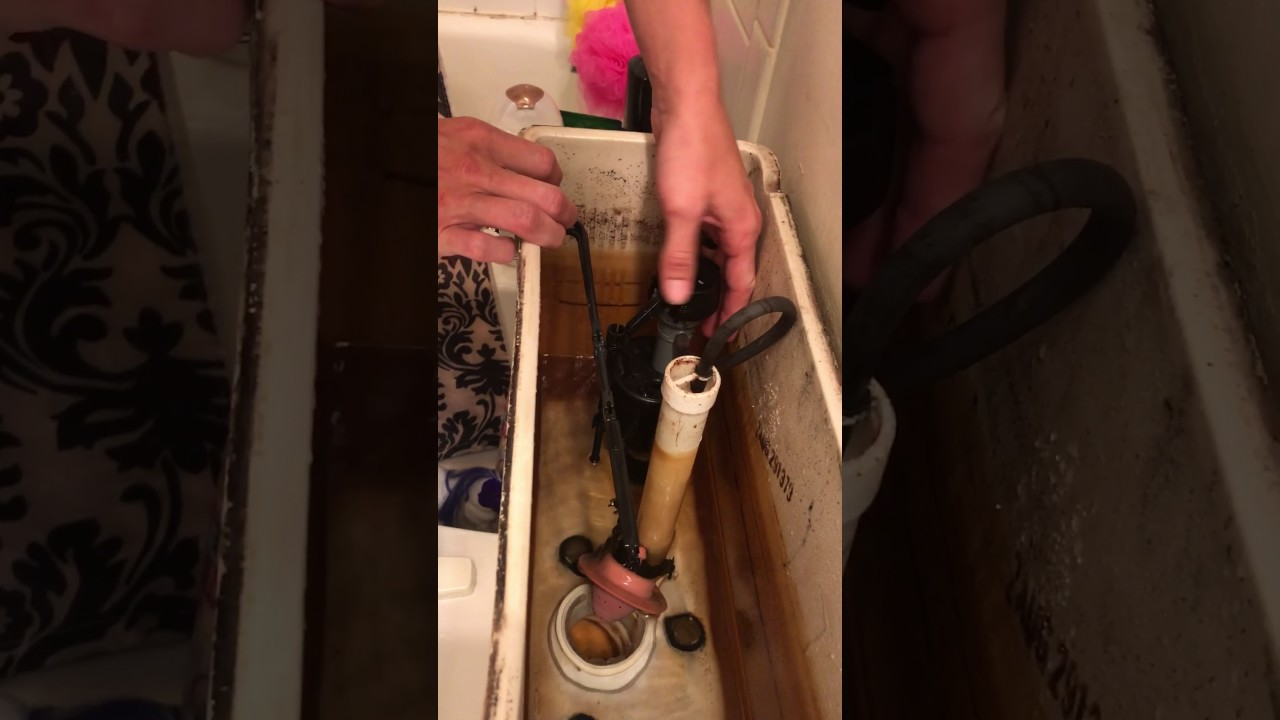 Toilet Plumbing Replacement Serra Mesa CA
