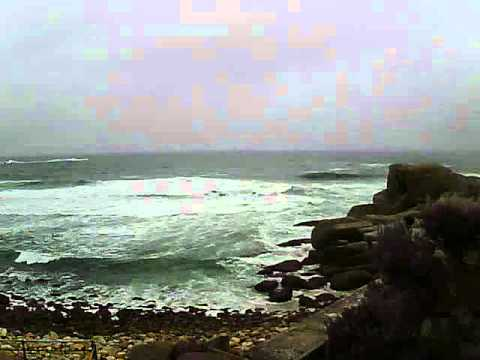 Timelapse Video – Glen Beach – 01/09/2010