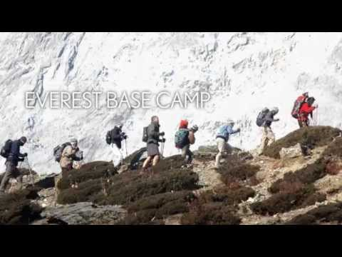 Abercrombie & Kent: Ascending to Everest Base Camp