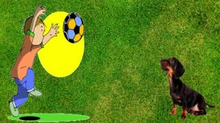 José Barata Moura - Olha a bola Manel