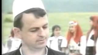 Fatmir Makolli   Instrumentale me çifteli mpeg2video