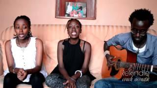 Nyota Ndogo Watu na Viatu - Rekindle Rendition width=