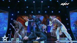 ADEM Dance Crew Semi-Final 2 – VOTING CLOSED   Asia's Got Talent 2017 width=