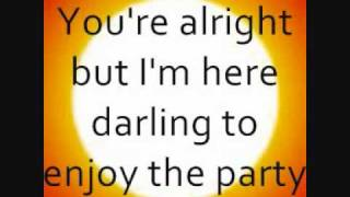 I Just Came to Say HELLO   Martin Solveig et Dragonette Lyrics     YouTube2