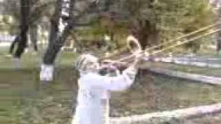 Trompetistul nostru vestit
