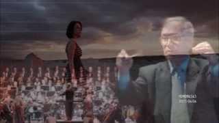Ennio Morricone & Dulce Pontes - Your Love (HQ) + lyrics