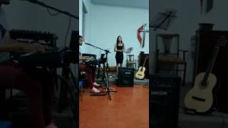 Me Aproximou - Gabriela Rocha (Cover)
