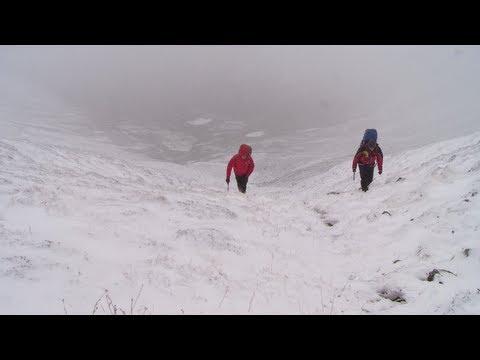 Braemar Mountain Rescue Team