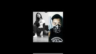 him and i cover song AKA feat KINGS EGNAL