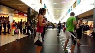 BodyCombat 57 Track 1 - Glostrup Center