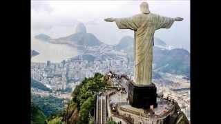 Eu te amo meu Brasil com Os Incríveis     Arte, Rilmar Santos da Silva